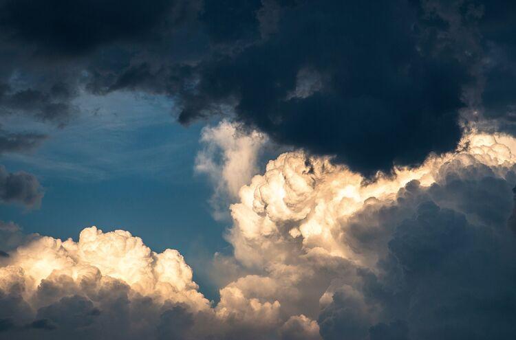 10032019 Wetter Symbolbild