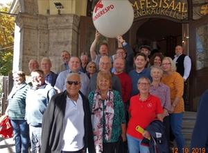 Region: SPD-Regionalkonferenz
