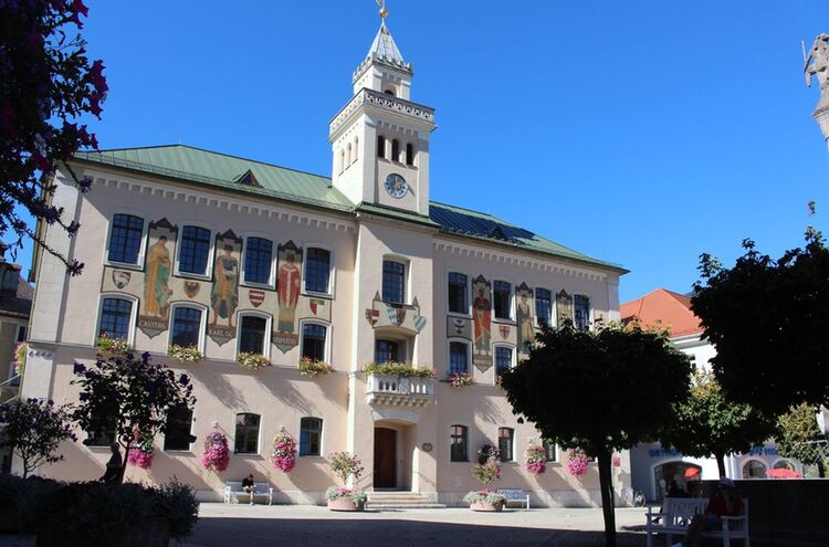 14br Rathaus Links