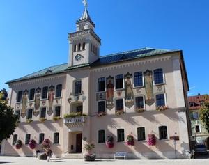 Altes Rathaus BadReichenhall