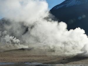 Symbolbild: Geothermie
