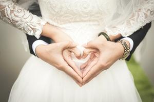 Symbolbild: Hochzeit