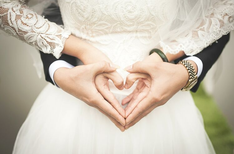 20052019 Hochzeit Symbolbild