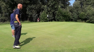 Freizeittipp Golf
