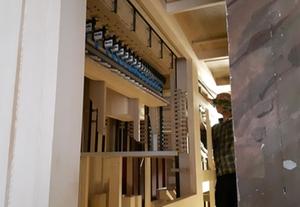 Neue Orgel St. Oswald