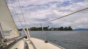 Symbolbild: Segelboot