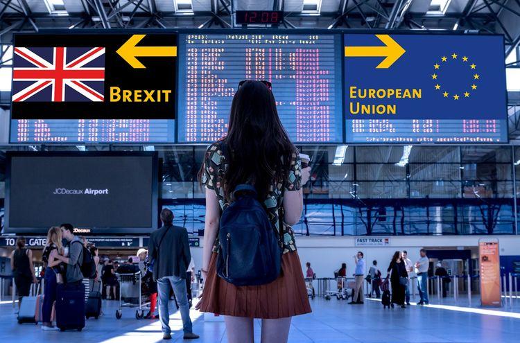 21102019 Brexit Symbolbild