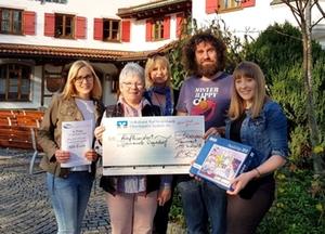 Puzzle Day 2018: Siegsdorf
