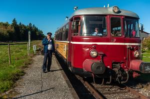 Region: Chiemgauer Lokalbahn