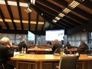 Kreisausschuss Landkreisentwicklung BGL