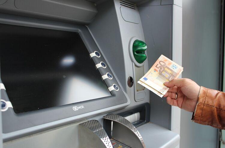 31052019 Geldautomat Symbolbild