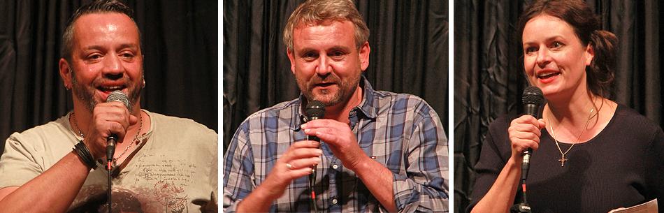 Comedy Alm Brettl ReiterAlm September 2020