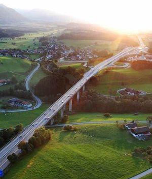 Autobahn A8
