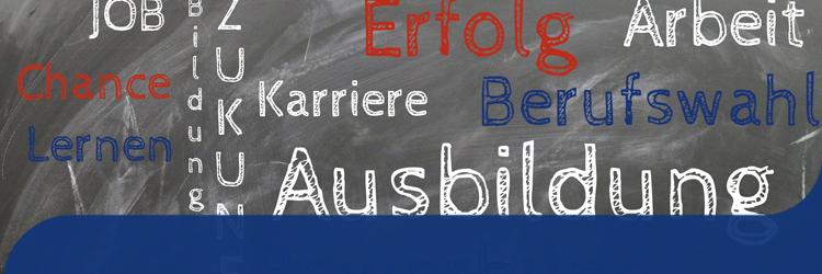 Azubiwoche Banner Unterseite