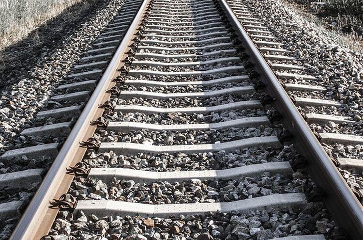 Bahngleis Symbolbild 2