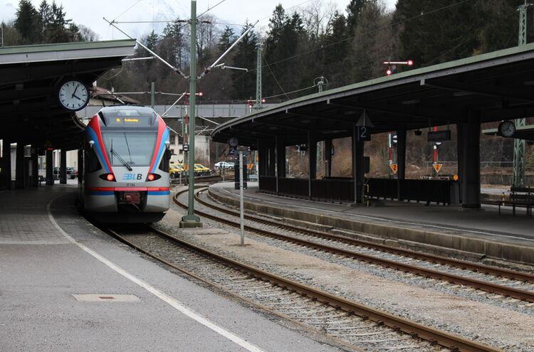 Bahnhof Berchtesgaden5