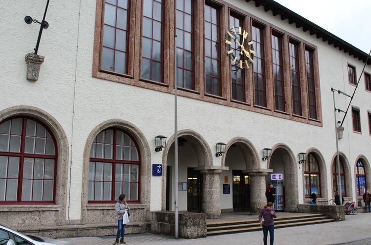 Bahnhof Berchtesgaden6