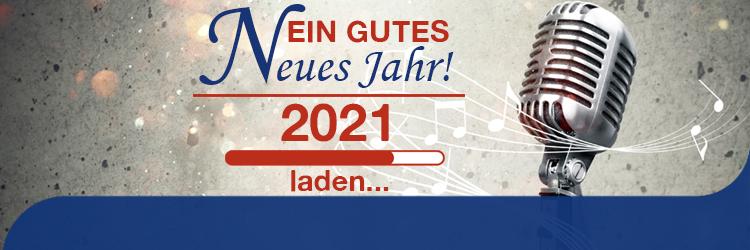 Neujahrswünsche Bayernwelle