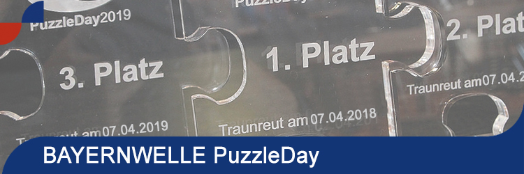 Puzzle Day 2019