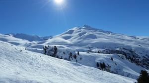 berge-ski