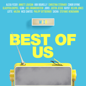 Best of us: Cover