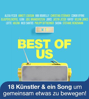 Best Of Us Slider 1