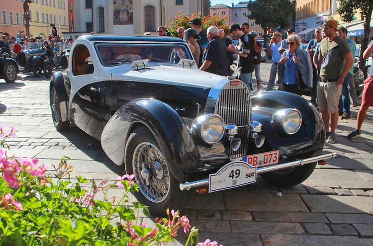 Bugatti Ts21t2