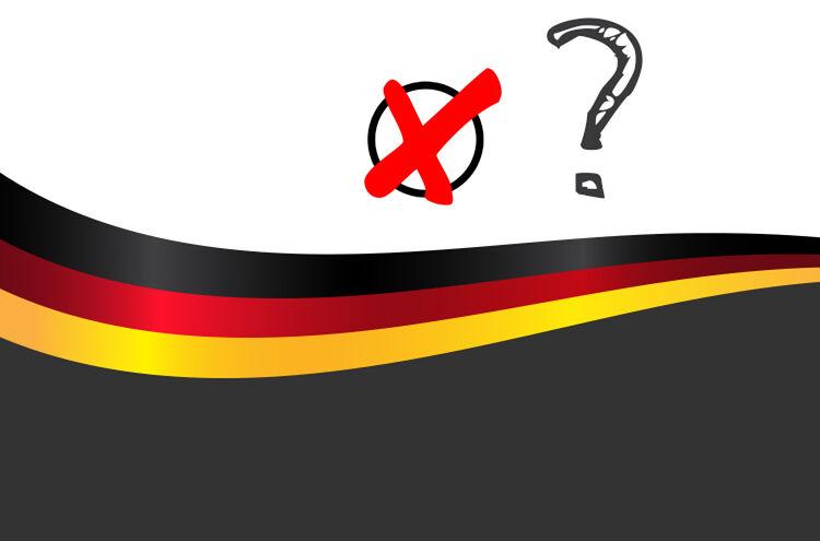 Bundestagswahl 2021 Wie Waehle Ich Richtig Banner