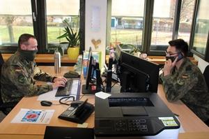 Bundeswehr Gesundheitsamt