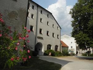 Burgmuseum Tittmoning