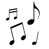 Button Musik 1