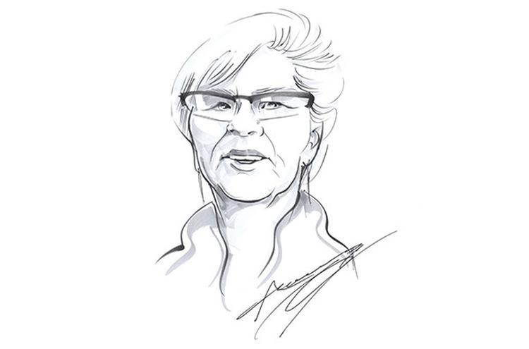 Carmen Paukner Freie Mitarbeiterin Literatur