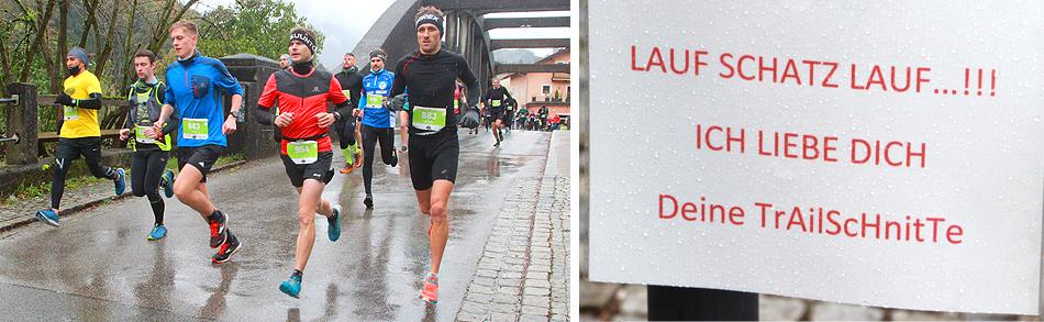 Chiemgau Trail Run 2020
