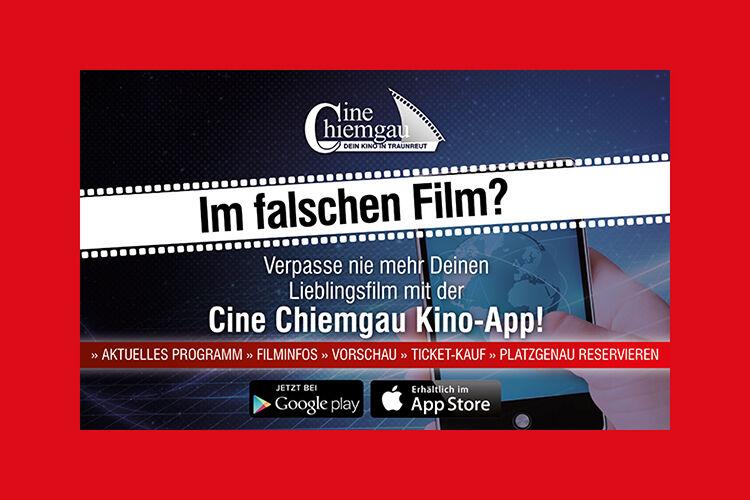 Cine Chiemgau Infos Falscher Film