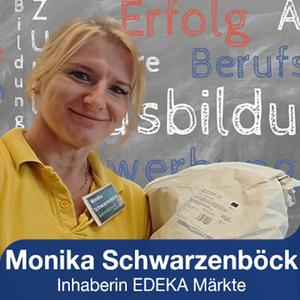Edeka Kaltschmid Monika Schwarzenböck Inhaberin