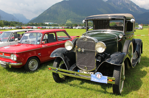edelweiss classic 2015