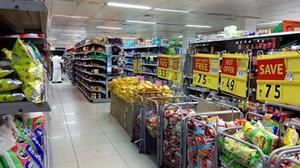 Einzelhandel_Einkaufen_Supermarkt_Symbolbild