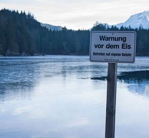 Eis Seen