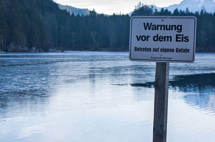Eiswarnung 1