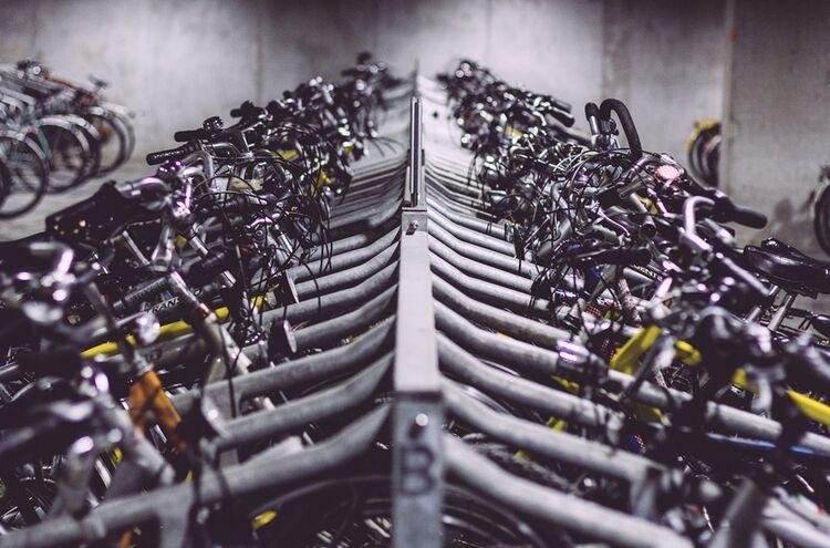 Fahrradstaender 1