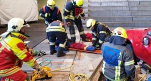 Feuerwehren Ausbilund