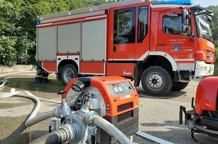 Feuerwehr Aktionswoche