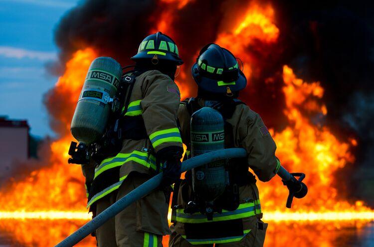 Firefighter 2679283 1920