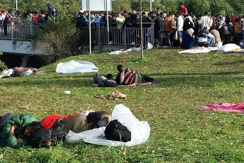 Fluechtlinge Freilassing 1709 4