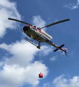 Hubschrauber Österreich
