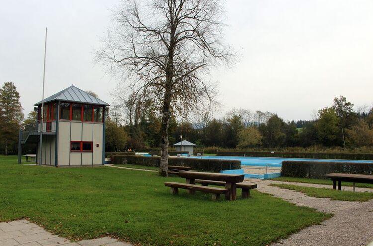 Freibad Teisendorf 2
