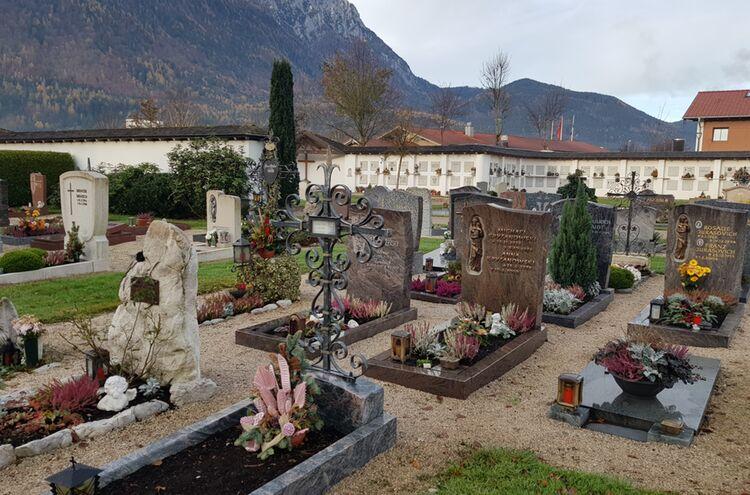 Friedhof Piding