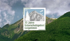 Naturschutzgebiet Geigelstein
