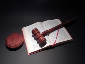 Gerichtsverhandlung