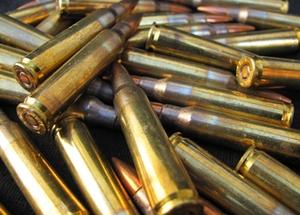 Munition Patronen